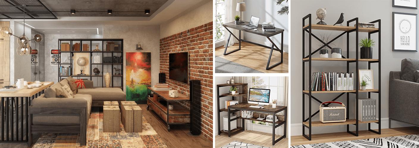 Брендинг для производителя мебели karkas