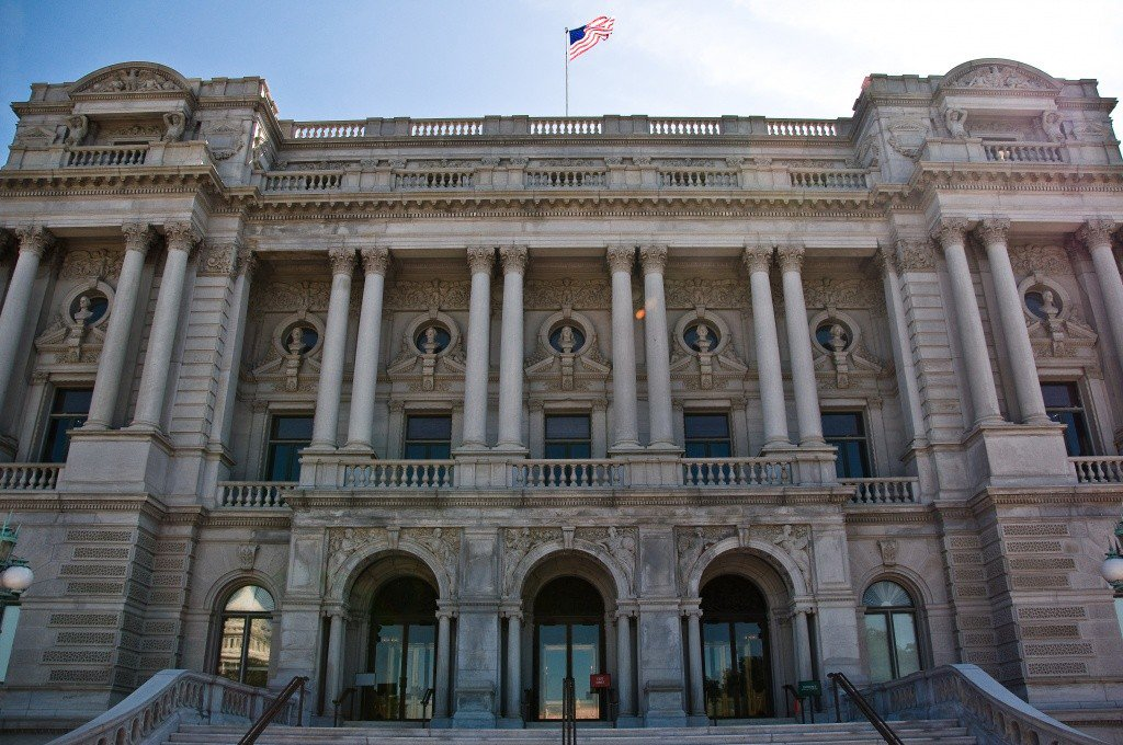 Бібліотека Конгресу