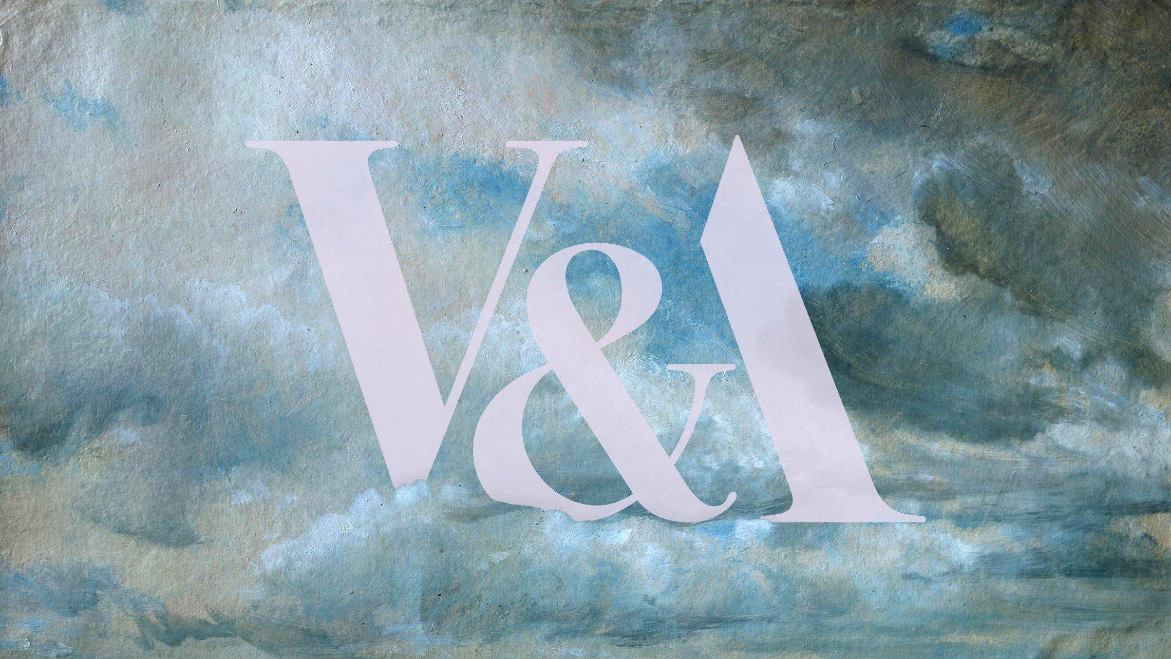 Брендинг V&A