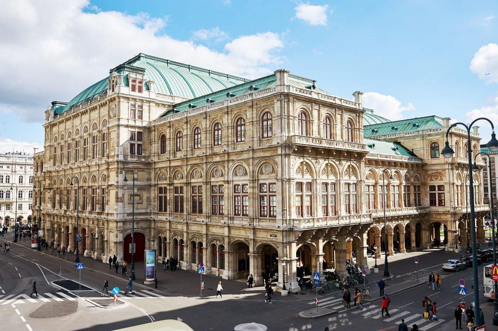Архітектура Відня